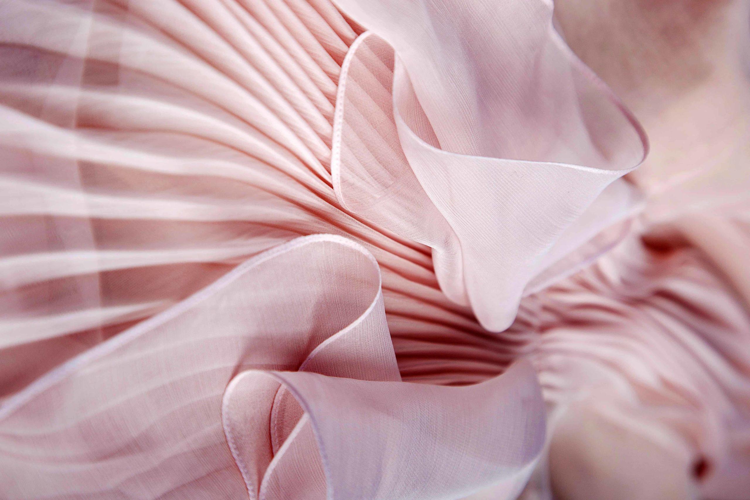 Savoir pour faire, une campagne de recrutement de la filière Mode & Luxe