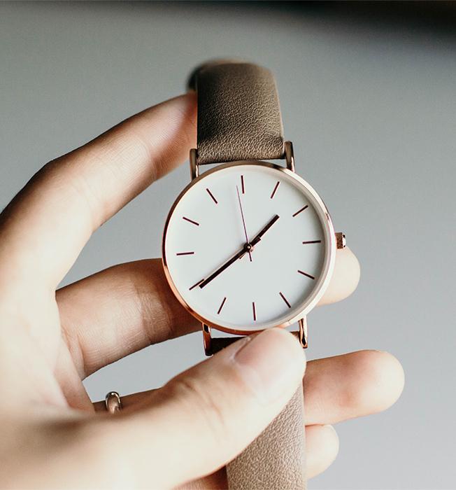 Découvrez la filière des métiers de l'Horlogerie – Savoir pour faire