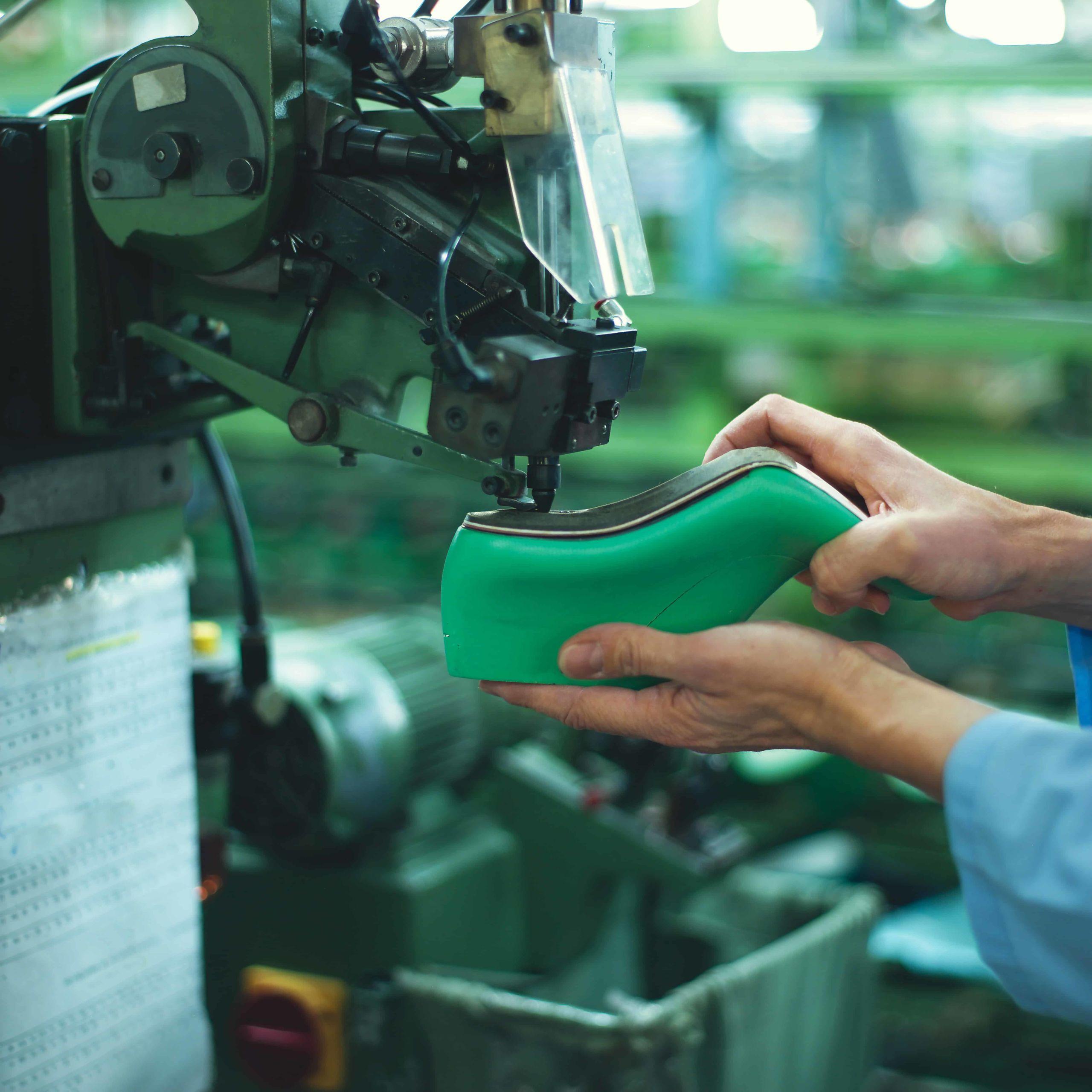 La filière des métiers de la chaussure - Savoir pour faire