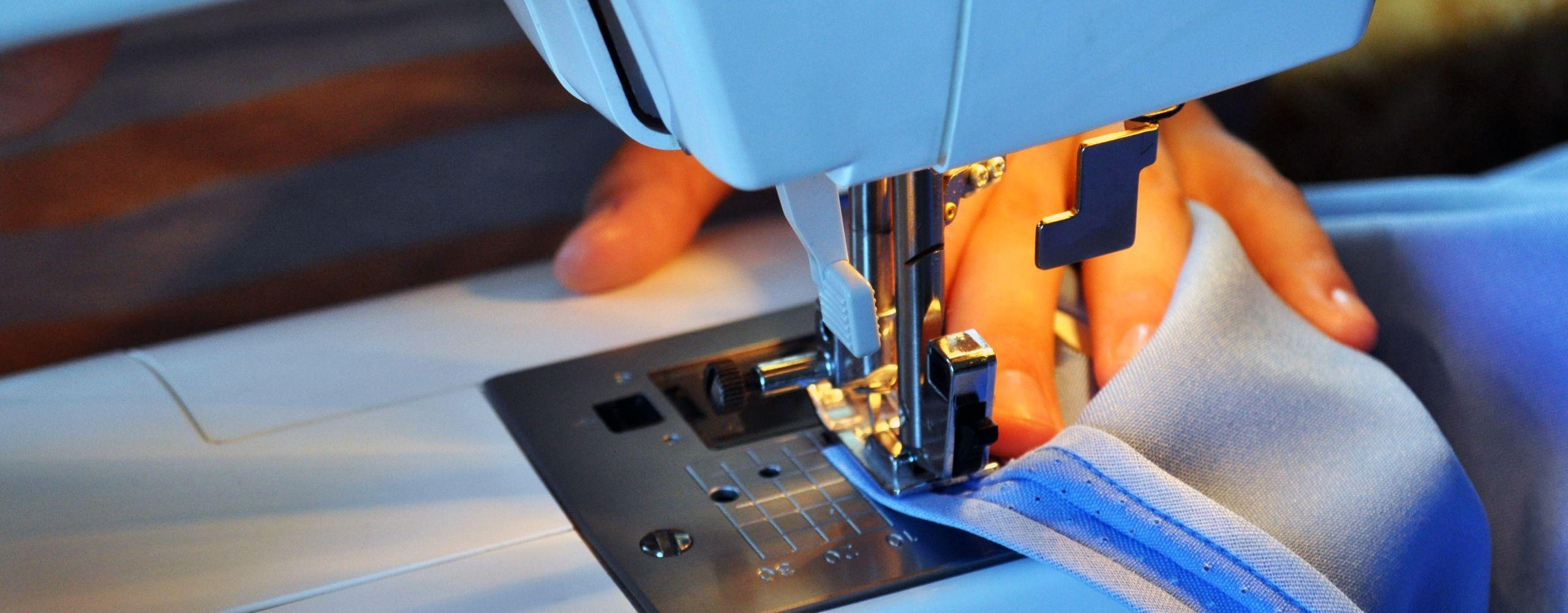 Savoir-faire français : La filière Couture et Habillement