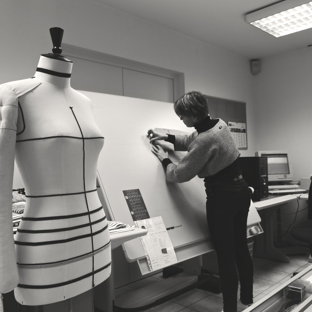 Découvrez la filière Couture et Habillement – Savoir pour faire