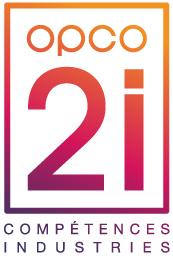 savoir pour faire logo opco2i