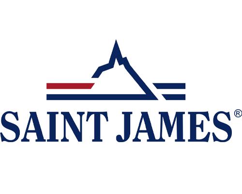 TRICOTS SAINT JAMES