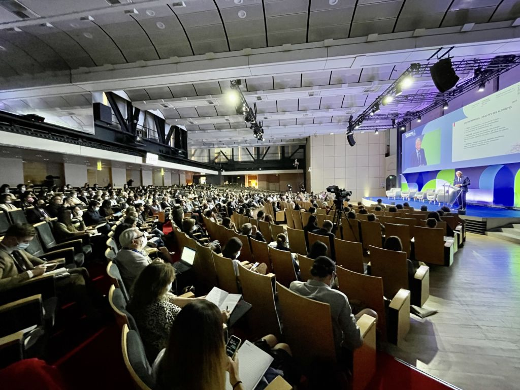 eco-conception evenements festival mode et luxe recherche enjeu environnement